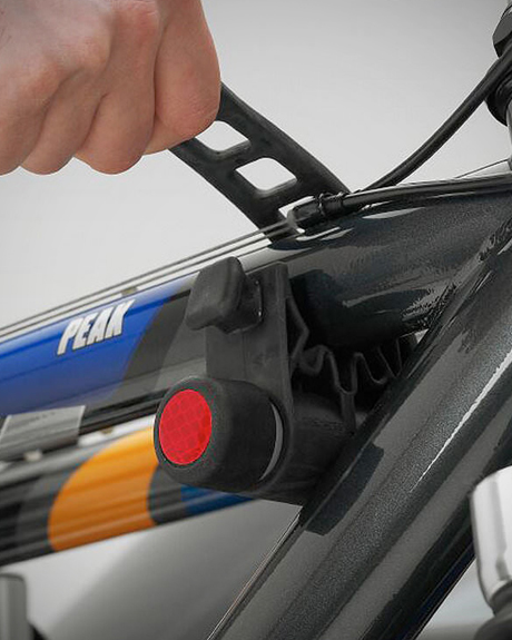 44b7fd97d Suporte p  2 Bicicletas p  Engate Thule Xpress