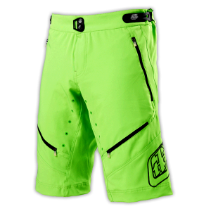 BERMUDA TROY LEE DESIGNS MODELO ACE - VERDE