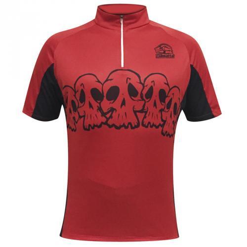 Camisa DaMatta Eco -VRM - Skull