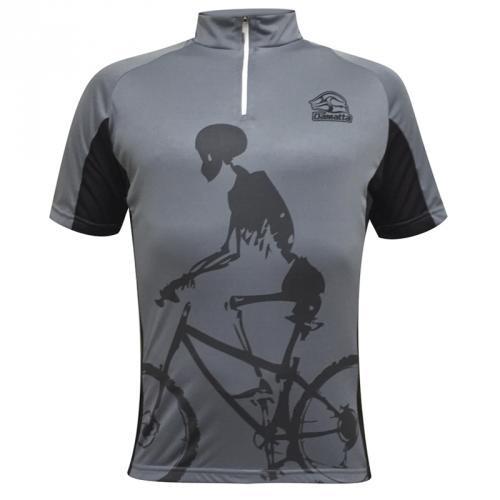 Camisa DaMatta Eco -CNZ - RaioX