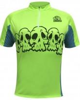 Camisa DaMatta Eco – VDE – Skull