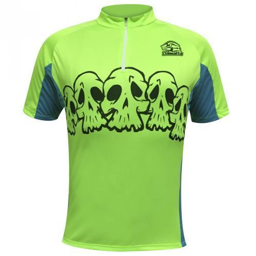 Camisa DaMatta Eco - VDE - Skull