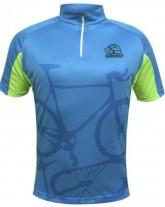 Camisa DaMatta Eco -AZL – Fixie