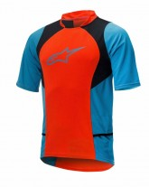 CAMISA ALPINESTARS CYCLING MODELO DROP 2 SS