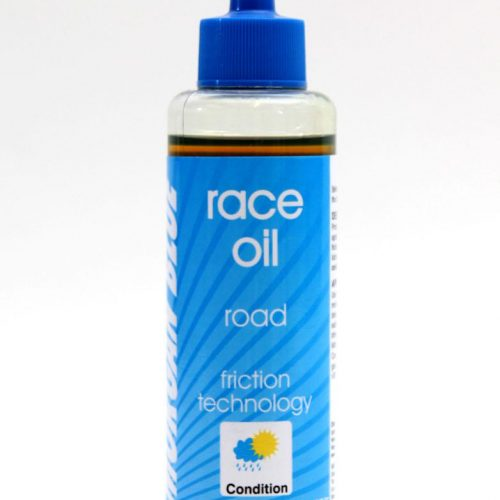 Óleo Lubrificante Morgan Blue Race Oil de Bicicletas para MTB & Road  - Todas Condições